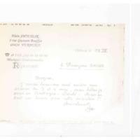 Fax de Alain Swiltlik du 29/04/95